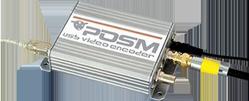 Sensoray USB Video Encoder
